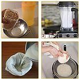 Immagine 2 fogawa mussola cucina telo filtrante