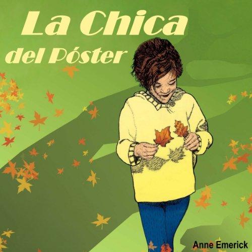 La Chica del Poster audiobook cover art