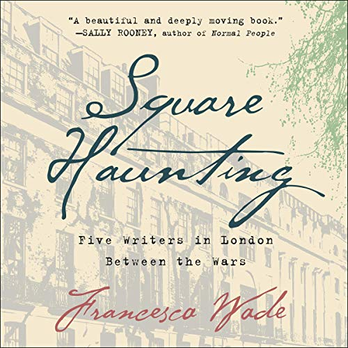 Square Haunting  By  cover art