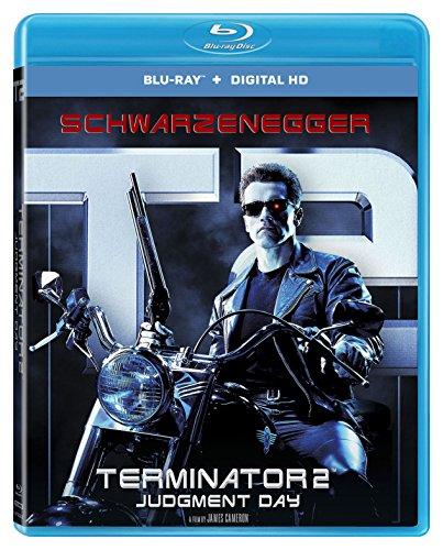 Terminator 2: Judgment Day [Blu-ray + Digital HD] Nebraska