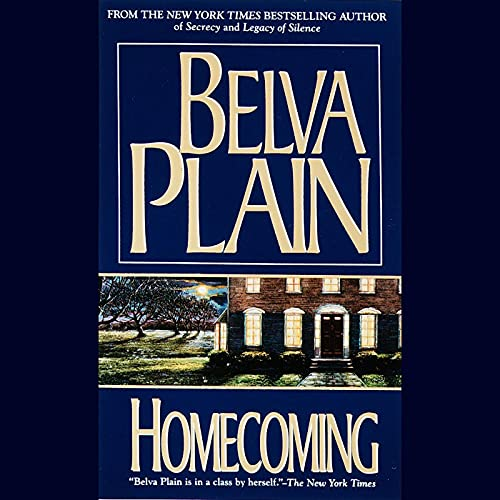Home Coming Audiobook By Belva Plain cover art