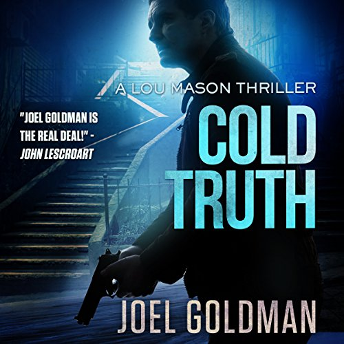 Couverture de Cold Truth