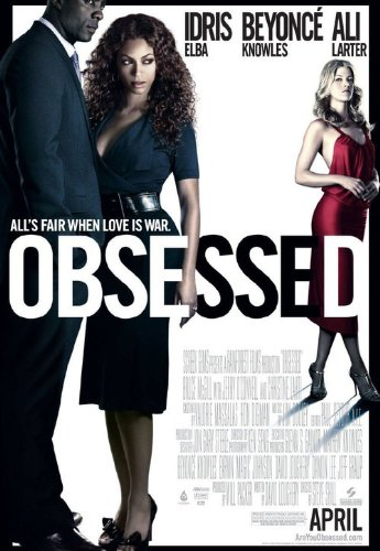 Obsessed (Rental) [DVD]