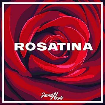 Rosatina - EP