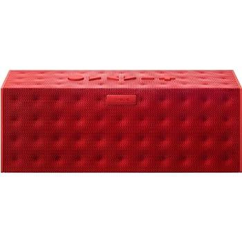 Jawbone BIG JAMBOX Wireless Bluetooth Speaker - Red Dot - Retail Packaging