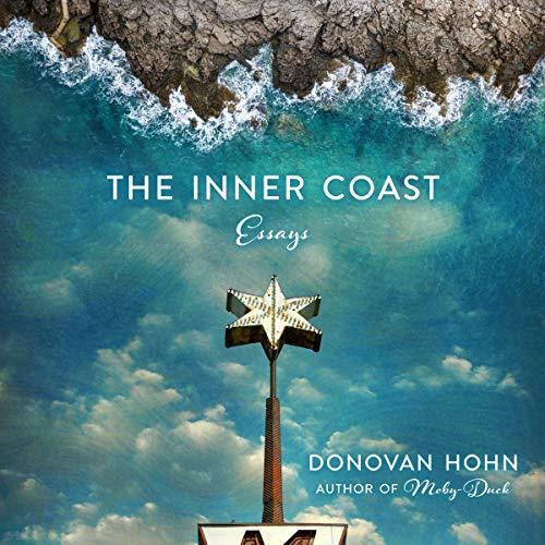 Page de couverture de The Inner Coast