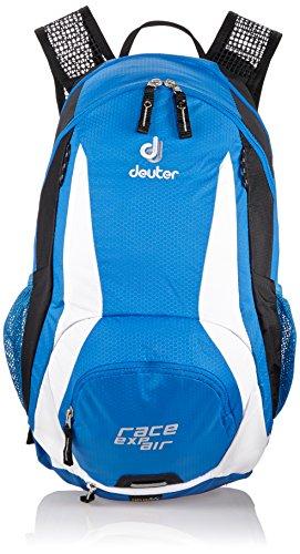 3. Deuter Race Exp Air Mochila para Ciclismo – La mochila de 12 litros para ciclistas