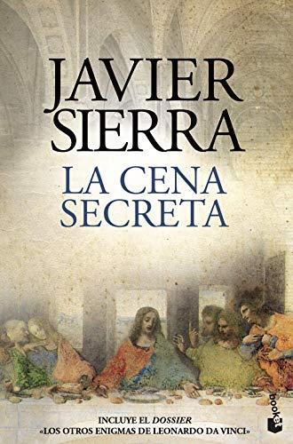 La cena secreta (Biblioteca Javier Sierra)