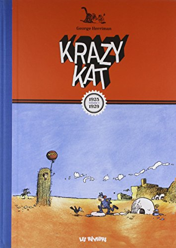 Krazy Kat vol 1 1924 - 1929