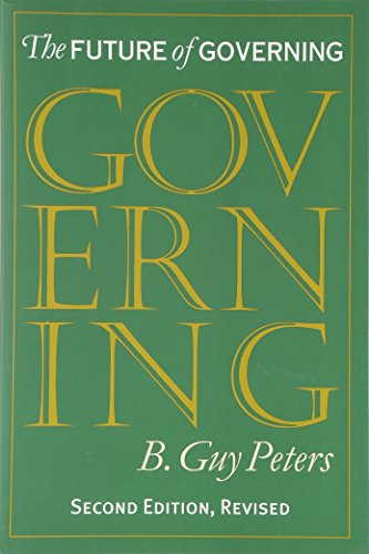 The Future of Governing (Studies in Government & Public Policy)