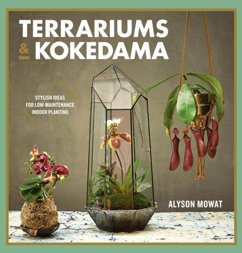 Terrariums & Kokedama