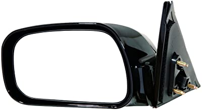 Gold Shrine for 2002 2003 2004 2005 2006 Toyota Camry Power Side Door Mirror Driver Left Side Replacement TO1320167
