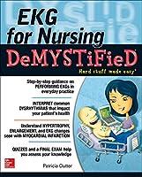 EKG for Nursing Demystified