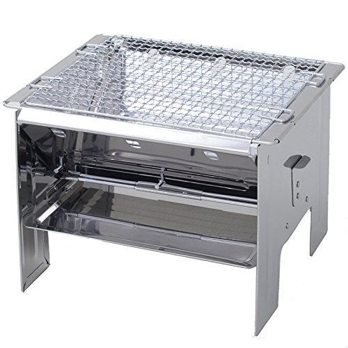 画像2: 尾上製作所(ONOE)「マルチファイアテーブル」でBBQや焚き火を安全に!ファミリーに最適