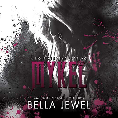 Mykel cover art