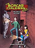The Castle Mystery Graphic Novel (The Boxcar Children Graphic Novels)