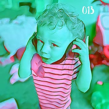 Splice Beat 013 (Instrumental)