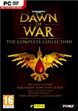 warhammer 40k dawn of war the complete collection