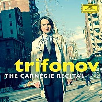 The Carnegie Recital