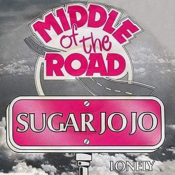 Sugar Jo Jo