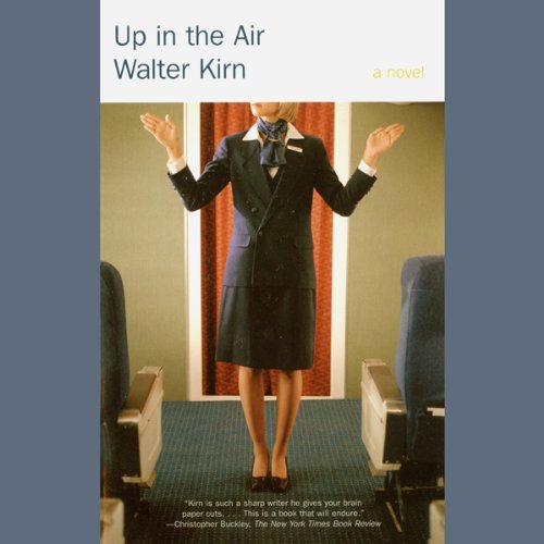 Up in the Air cover art