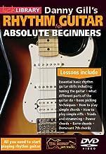 Danny Gill`s Rhythm Guitar for Absolute Beginners