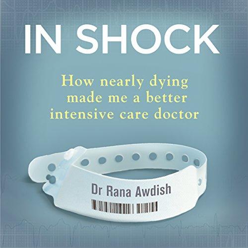 In Shock audiobook cover art