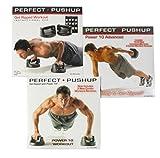 Perfect Pushup DVD Combo Set
