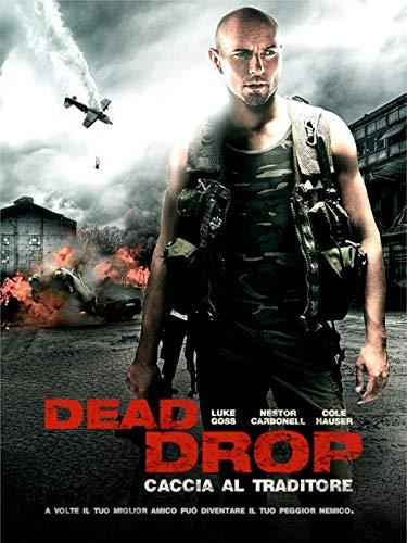 Dead Drop - Caccia al traditore