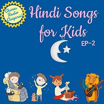 Originals - Hindi Songs for Kids EP-2