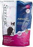 Bosch 40775 Sanabelle Croquette Volaille pour Chat Adulte 2 kg