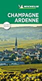 Guide Vert Champagne-Ardenne Michelin