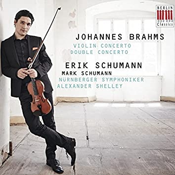 Violin Concerto - Double Concerto