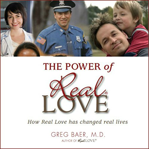 The Power of Real Love cover art