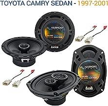 Best 2005 scion tc speakers Reviews