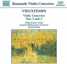 Violin Concerto No. 2 in F sharp minor, Op. 19: II. Andante