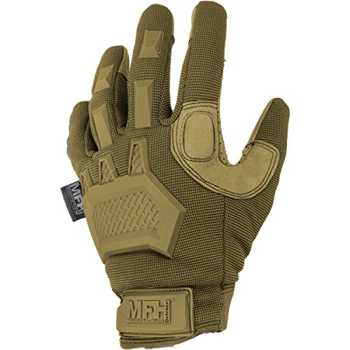 MFH 15843 Tactical Handschuhe Action (Coyote/L)