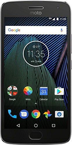 Moto G5 Plus (5.a generación) XT1681 Dual SIM GSM ...