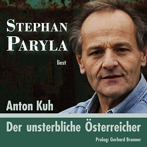 Der unsterbliche Österreicher Titelbild