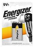 Energizer Alkaline Power -1 pila Alcalina 9v / 6LR61
