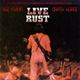 Live Rust von Neil Young & Crazy Horse