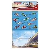 Dino Toys 658677 Disney Planes - Puzzle magnético