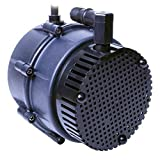 Little Giant 727020 210 GPH NK-1 Submersible Pump