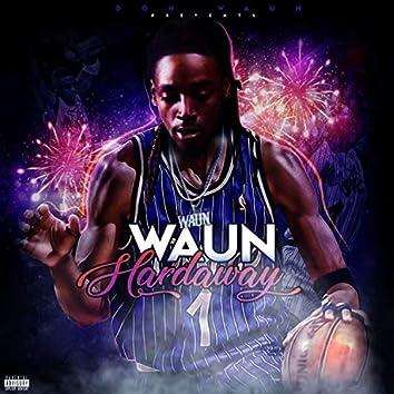 Waun Hardaway