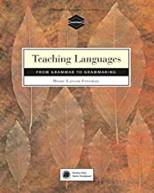 Teaching Language: From Grammar to Grammaring (Teaching Methods Series)