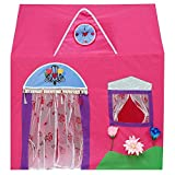 SERIOTON® Jumbo Size Extremely Light Weight , Water Proof Kids Play Tent House for 10 Year Old Girls and Boys (Queen Place) birthday gifts for 10 year old girls May, 2021