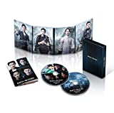 サイバー・ミッション Blu-ray豪華版[Blu-ray/ブルーレイ]