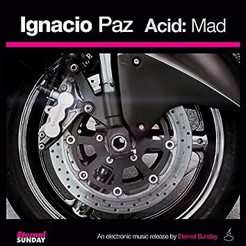 Acid: Mad