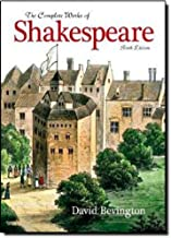 complete works of shakespeare david bevington