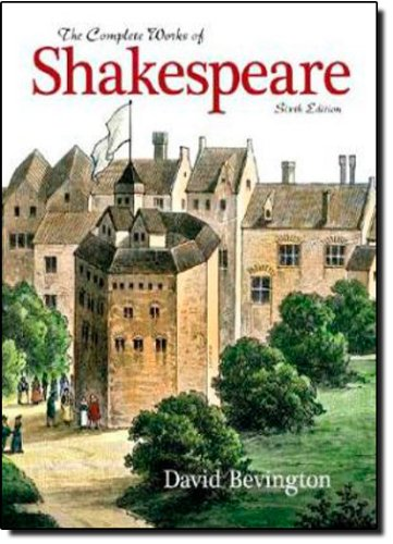 The Complete Works of Shakespeare (…